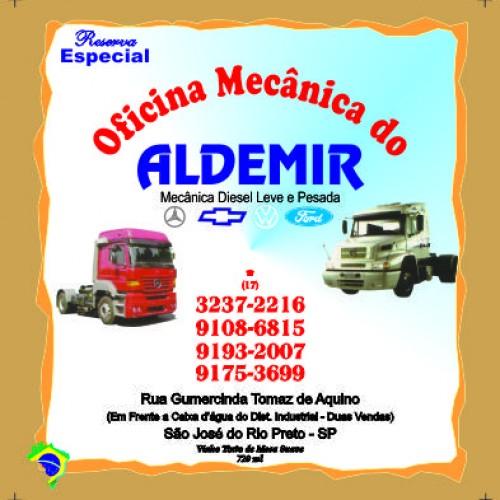 ADEMIR  OF MECANICA