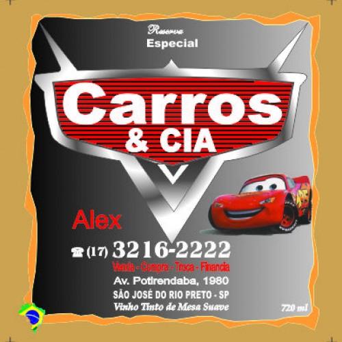 CARROS & CIA