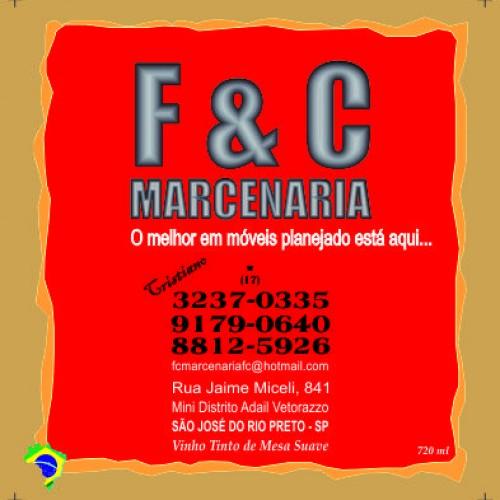 F & C MARCENARIA