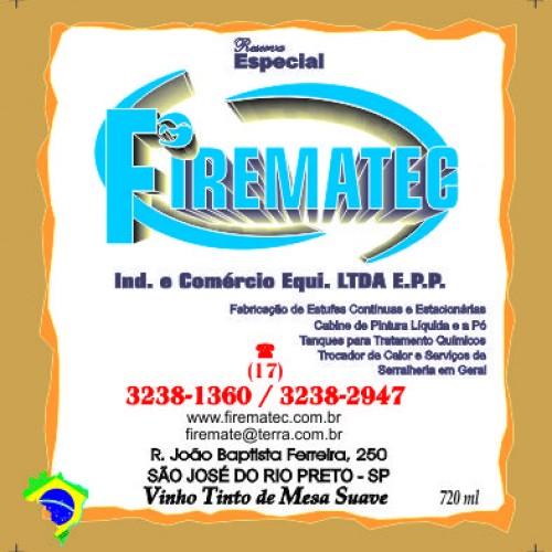 FIREMATEC
