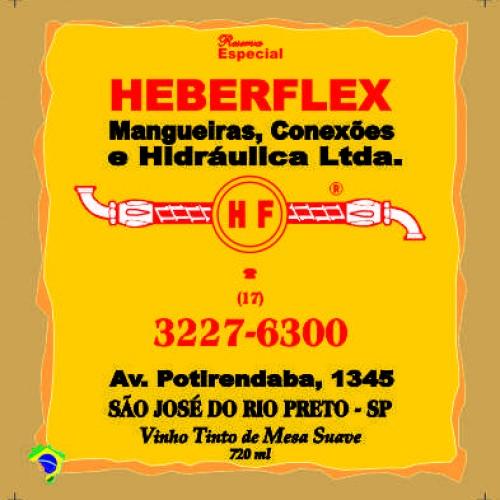 HEBERFLEX