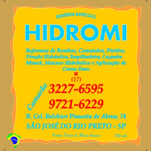 HIDROMI