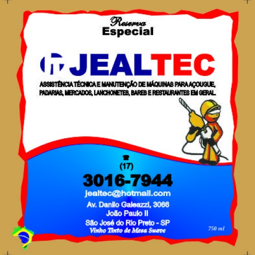 JEAL TEC