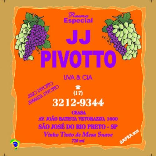 JJ PIVOTO