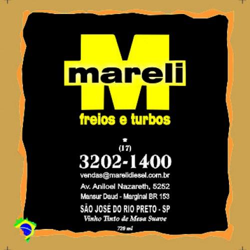 MARELI