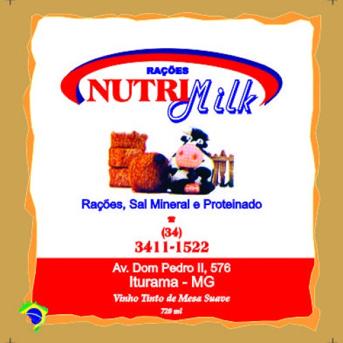 NUTRI MILK
