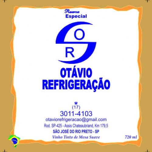 OTAVIO REFRIGERACAO