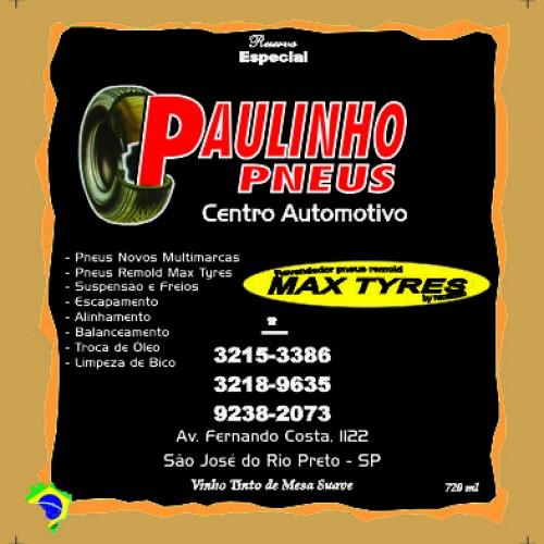 PAULINHO PNEUS