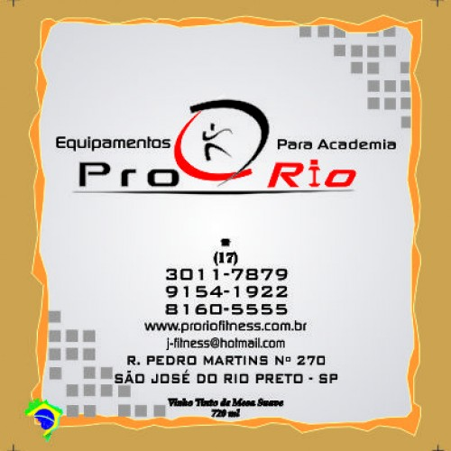 PRO RIO