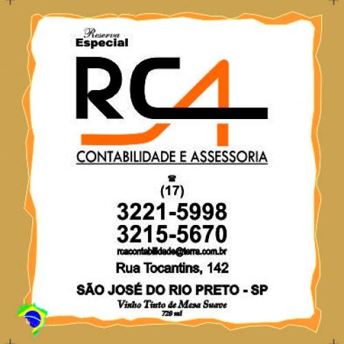 R C A  CONTABILIDADE
