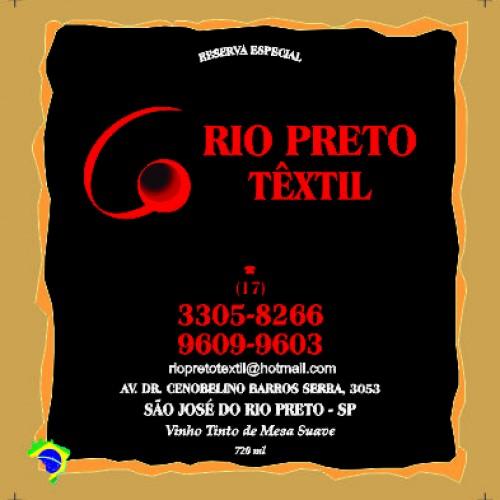 RIO PRETO TEXTIL