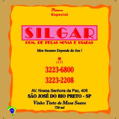 SILGAR