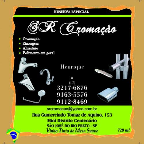 SR CROMACAO