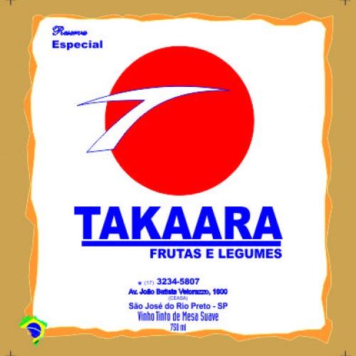TAKAARA