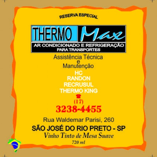 THERMO MAX
