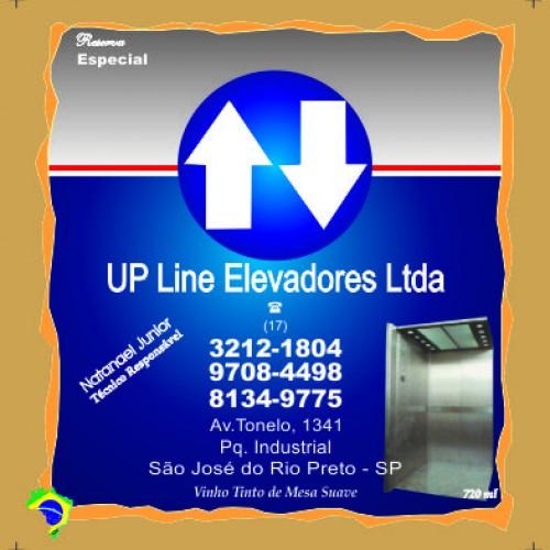 UP LINE ELEVADORES