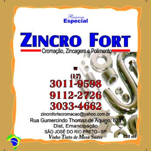 ZINCRO FORT