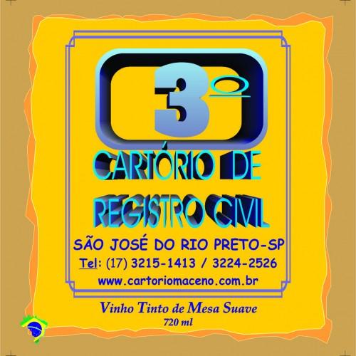 3 CARTORIO
