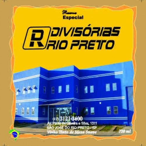 DIV RIO PRETO