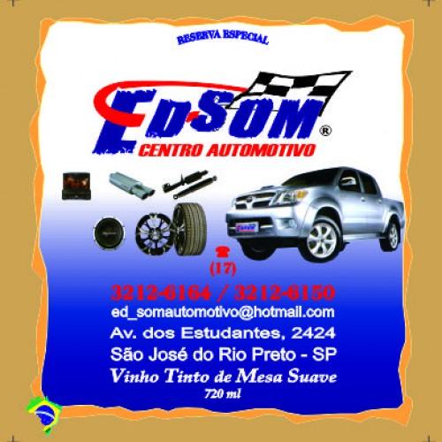 EDSON CENTRO AUTOMOTIVO