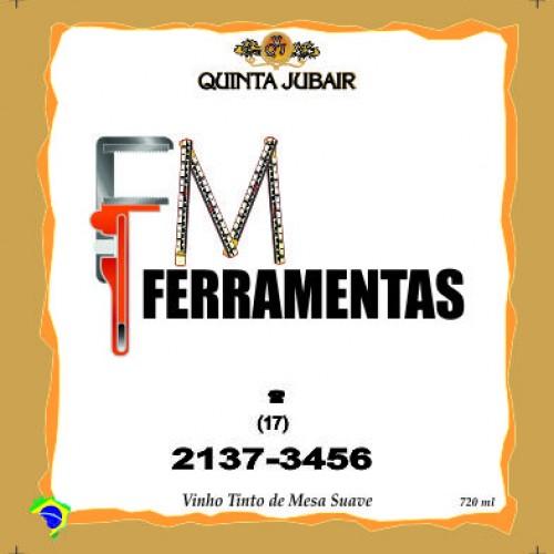 F M FERRAMENTAS