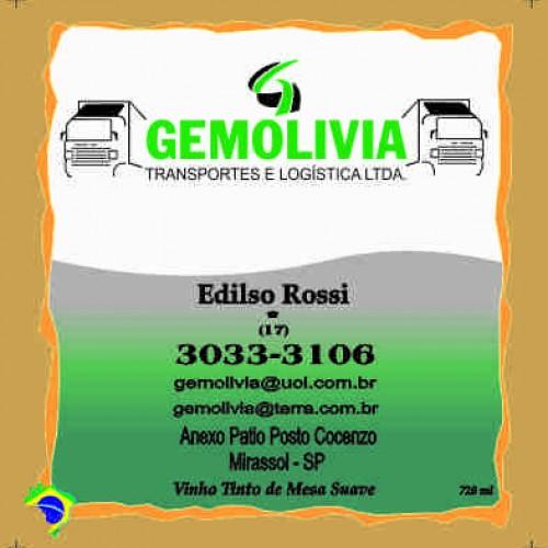 GEMOLIVIA