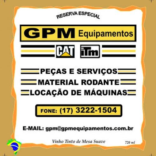 GPM EQUIPAMENTOS