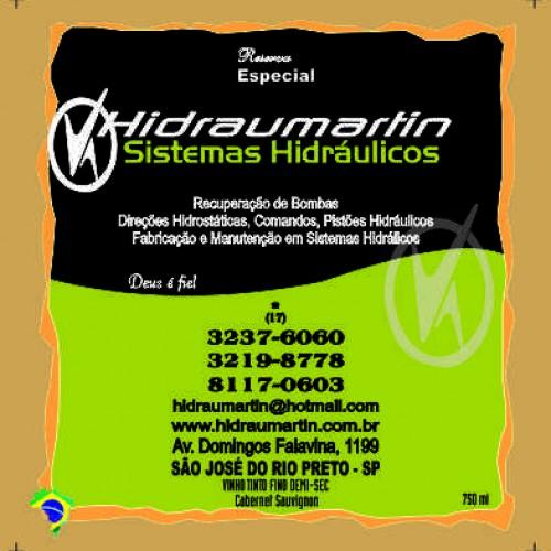 HIDRAUMARTIN