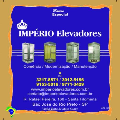 IMPERIO ELEVADORES