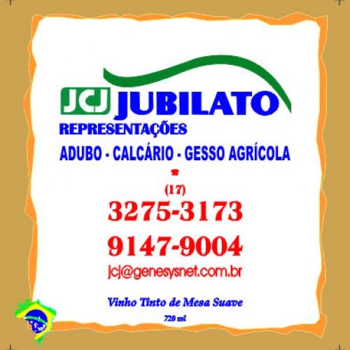J C J JUBILATO