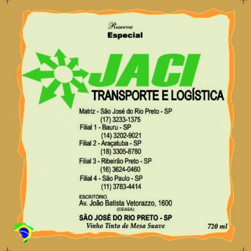 JACI TRANSPORTES