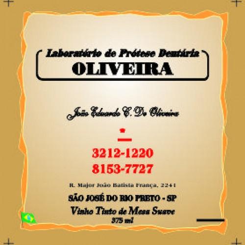 LAB PROTESE OLIVEIRA