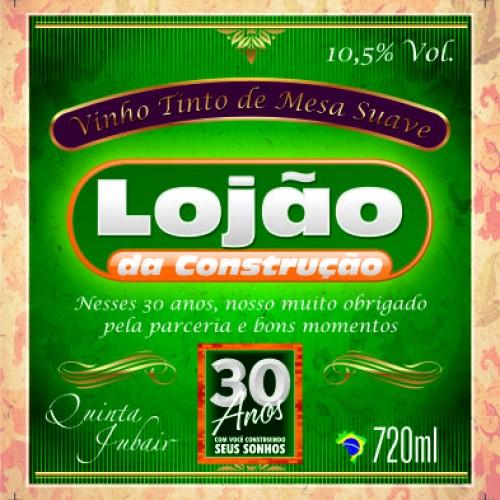 LOJAO DA CONSTRUCAO