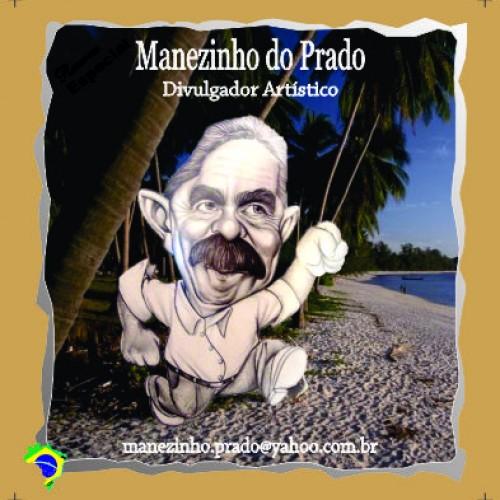 MANEZINHO DO PRADO