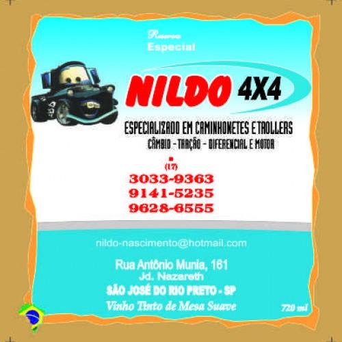 NILDO 4 X 4