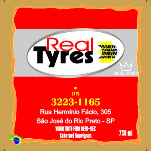 REAL TYRES