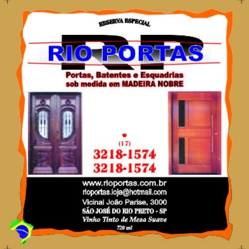 RIO PORTAS