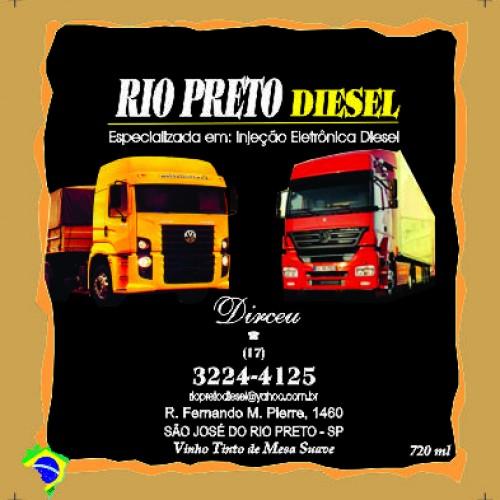 RIO PRETO DIESEL
