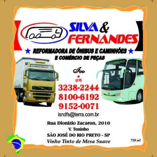SILVA E FERNANDES