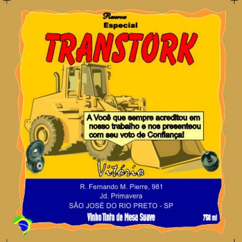 TRANSTORK